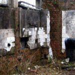 Graffiti – Vigilante