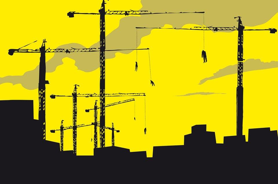 Consecuencias de la especulación inmobiliaria