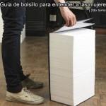 Guía de bolsillo para entender a las mujeres
