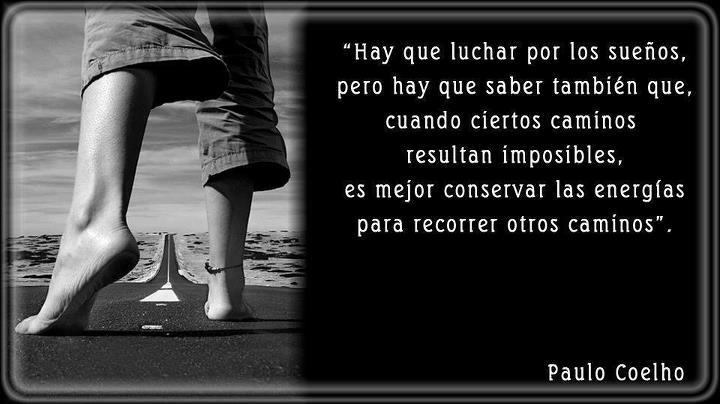 Paulo Coelho - Caminos imposibles