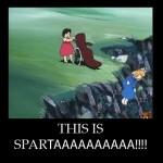 Heidi – This is Sparta