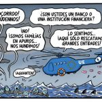 La UE al rescate