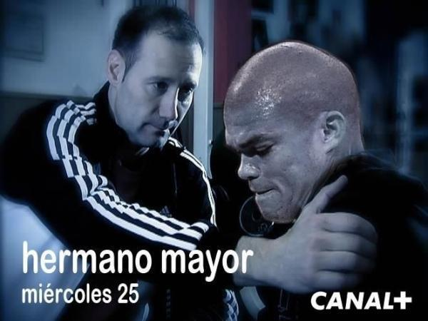 Hermano Mayor promo