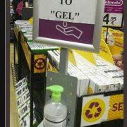 """Cartel Highway to """"gel"""""""