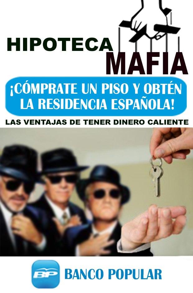 Nueva Hipoteca Mafia