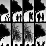 Historia de amor zombie