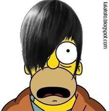 Homer Emo