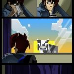 Hora de dejar de jugar al Minecraft