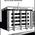Hospital privatizado