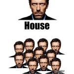 House / Village