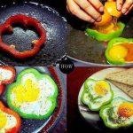 Huevo frito original