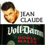 Jean Claude Voll-Damm