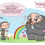 Los adorables minijobs