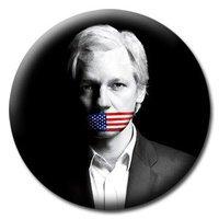 Julian Assagne - Censurado por los EE.UU.