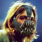 Kurt Cobain – Bane (Batman)
