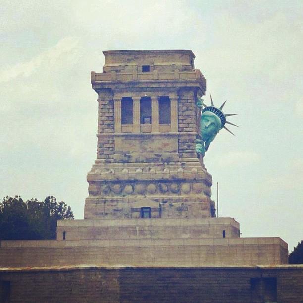 El huracán Sandy llega a Nueva York
