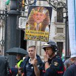 Mariano Rajoy y la maldición de Tutankabron