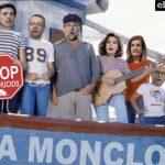 La Moncloa – No nos moverán
