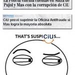Titulares sospechosos