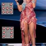Lady Gaga juega a Minecraft