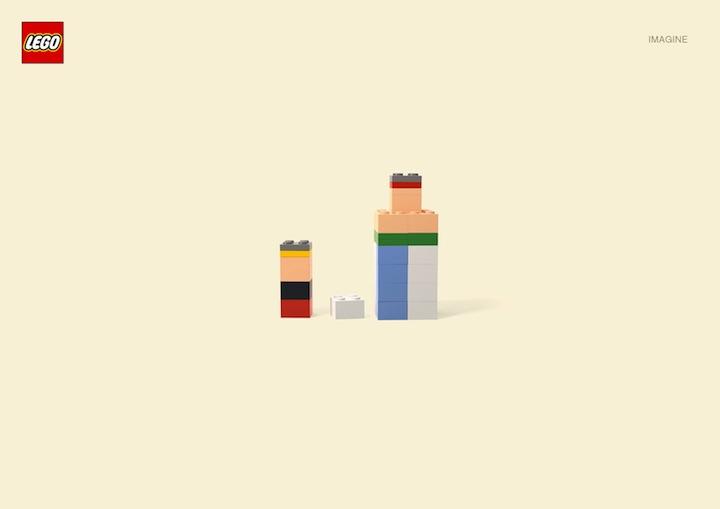 Lego - Adivina los personajes