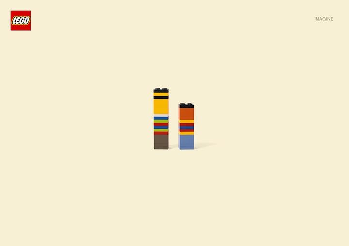 Lego - Dúo popular