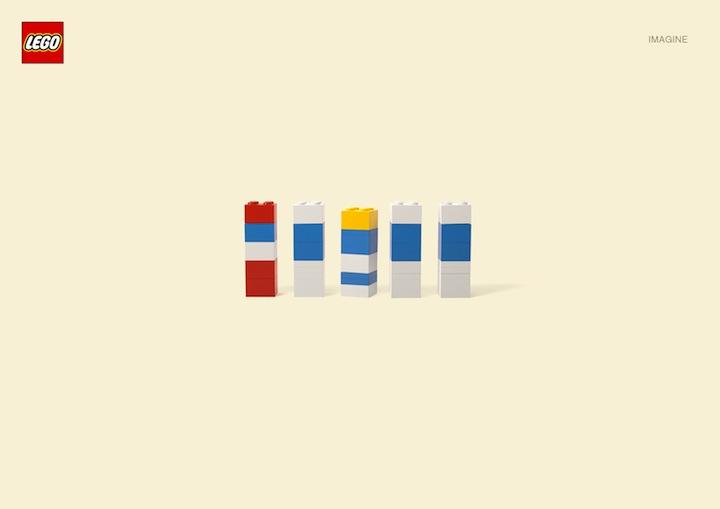 Lego - Adivina qué es