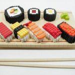 Lego – Sushi