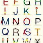 Descubre a qué letra se corresponde cada superhéroe (en inglés)