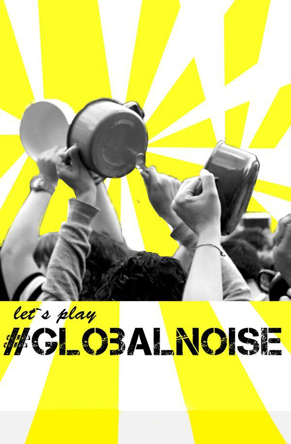 Let's play global noise