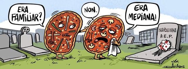Imágenes Y Fotos De Pizzas