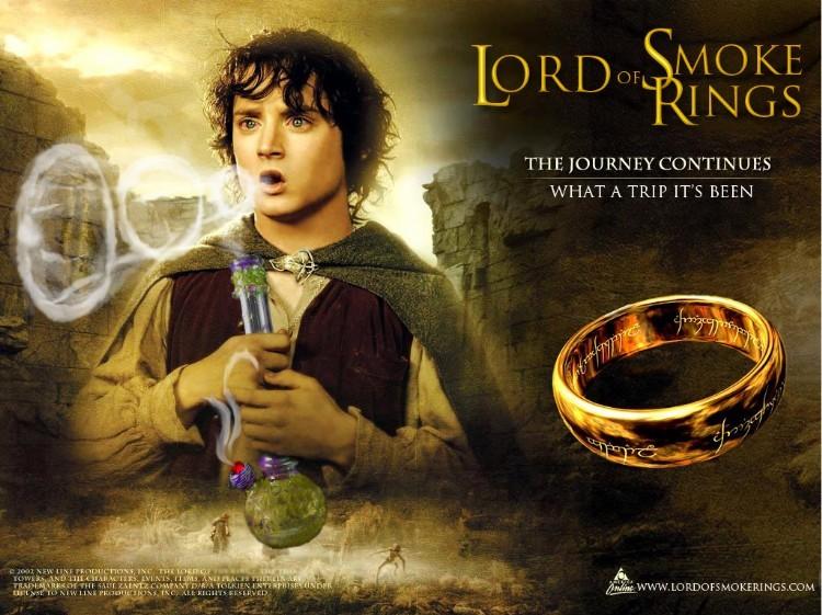 Lord of Smoke Rings