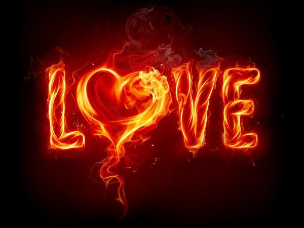 Love - Fuego