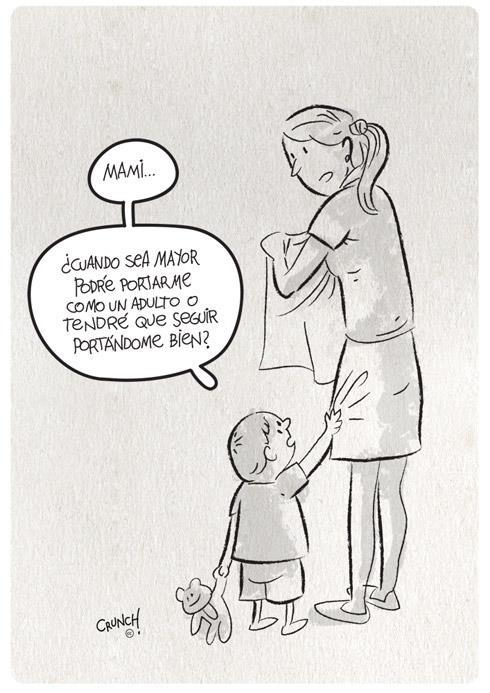 Dilema infantil