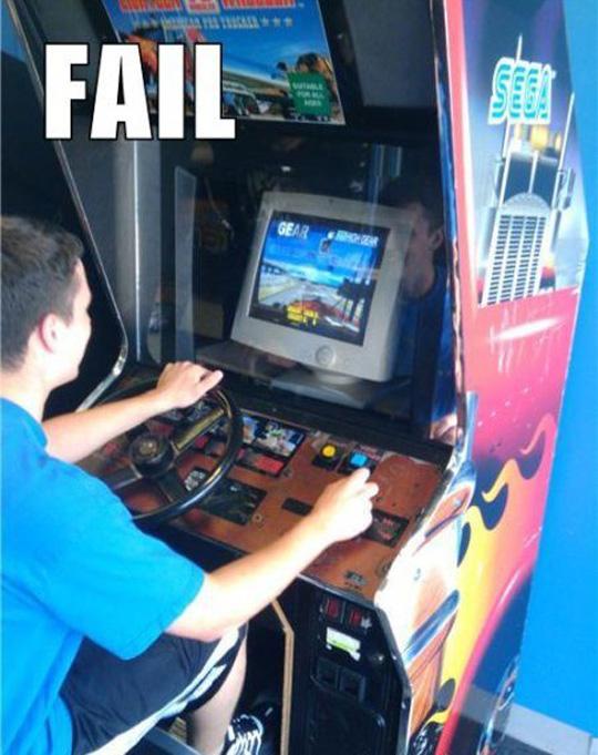 Máquina de videojuegos último modelo