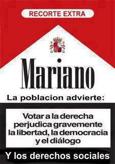 Cigarrillos Mariano