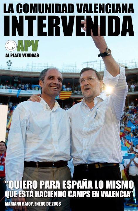 El proyecto que Rajoy quiere para España