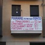 Mariano, yo no soy tonto
