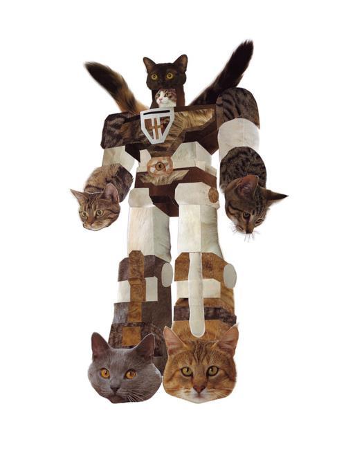 Mazinger-Gato