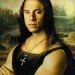 Mona Lisa – Vin Diesel