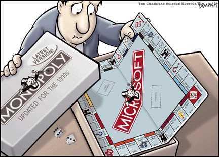 monopoly actualizado microsoft