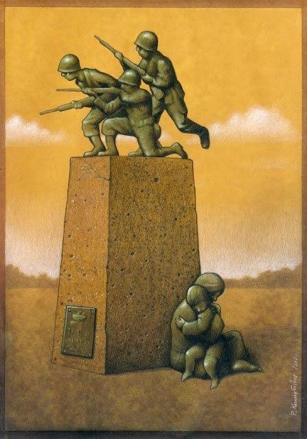Monumento a la guerra
