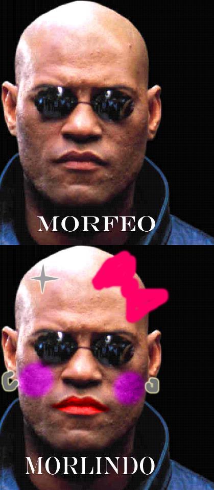 Morfeo / Morlindo