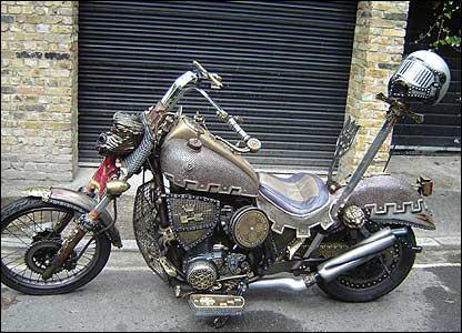 Moto medieval