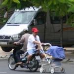 Nuevos remolques para motos