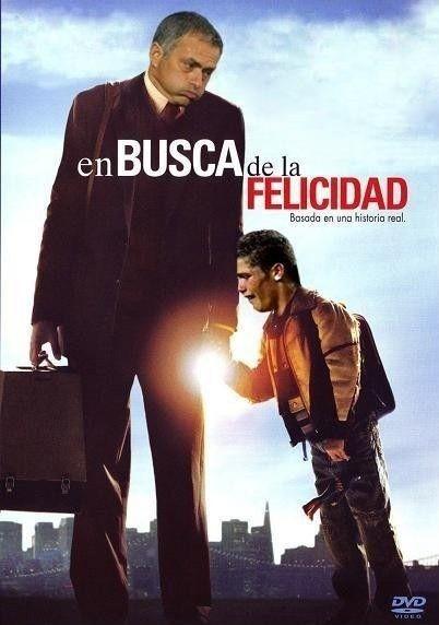 Mourinho y Cristiano Ronaldo - En busca de la felicidad