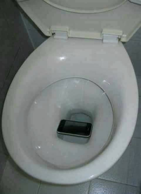 movil water