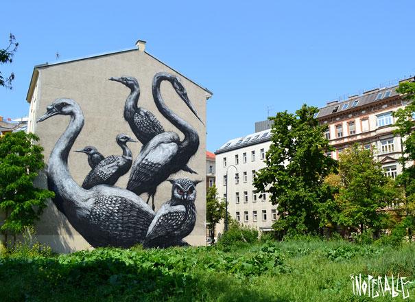 Aves (edificio en Viena, Austria)