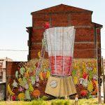 Mural – Licuadora