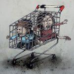 Encerrados por el consumismo